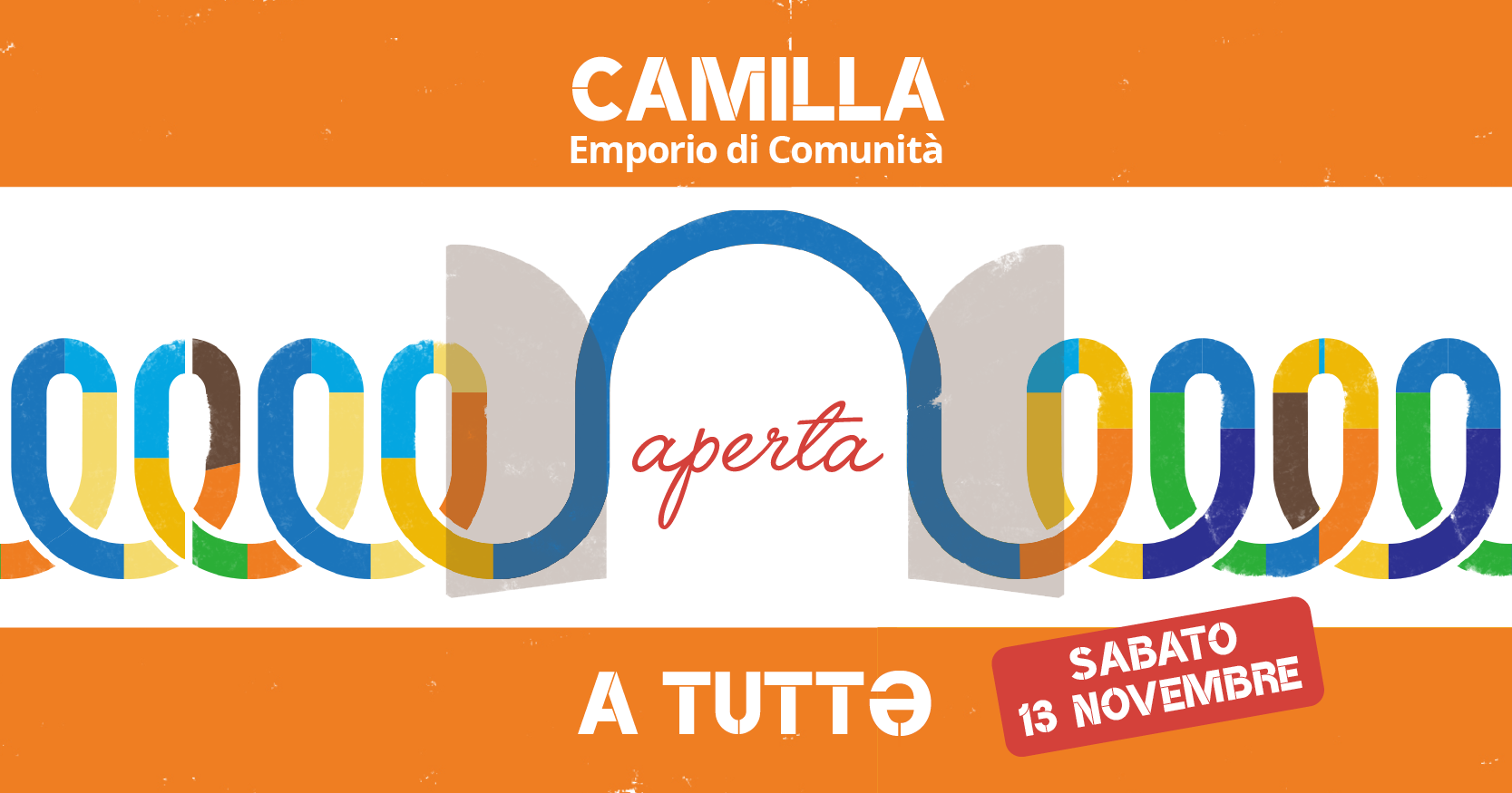 Camilla Aperta